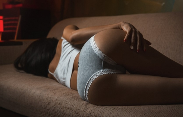 Неудачный свингер секс
