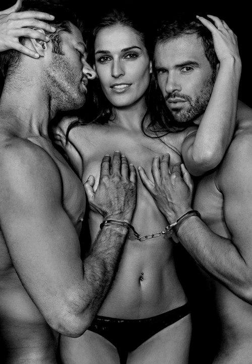 Свингеры секс между мужчинами
