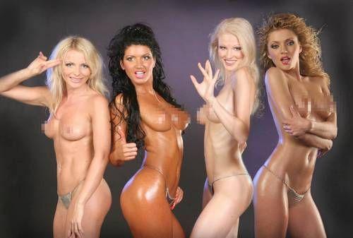 голые блестящие на откровенных фото правилами