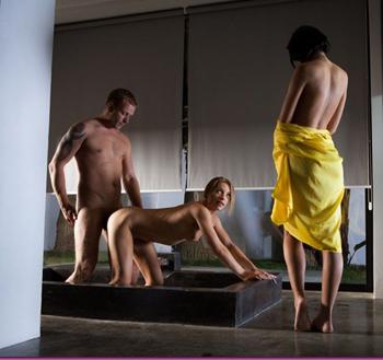 Сексуальный опыт начинающих